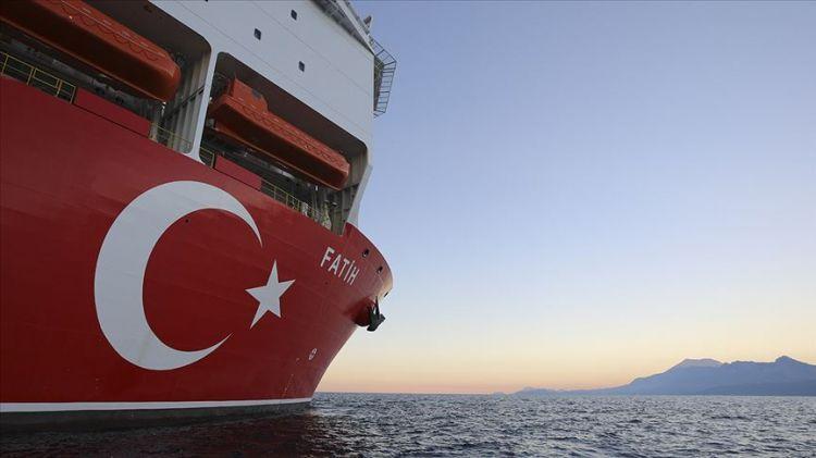 Doğu Akdeniz'deki faaliyetler Türkiye'nin sahip olduğu doğal haklarıdır - Asistan Prof. Dr. Emete Gözügüzelli