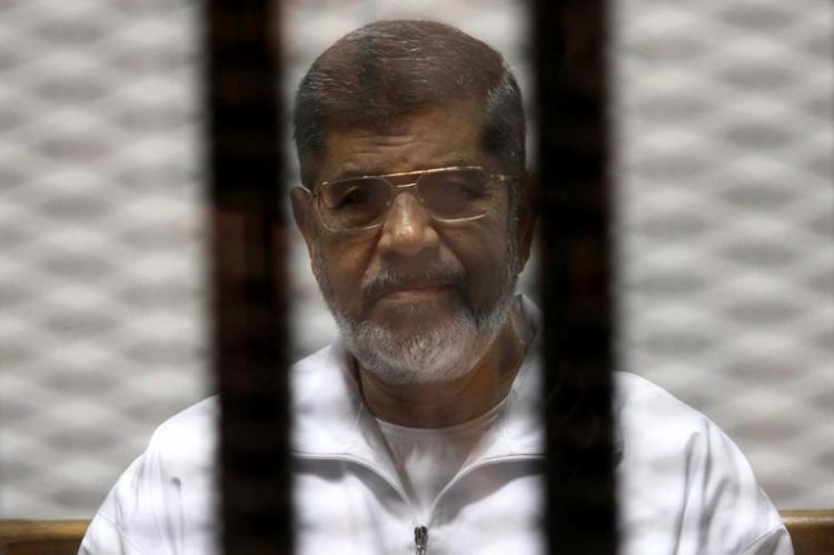 Mursi'nin ölümünü tahmin ettiğimde kimse beni dinlememişti şimdi Mısır'da işkenceyi araştırma zamanı - İngiliz milletvekili Crispin Blunt