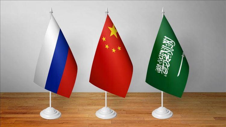 تطور علاقات السعودية مع الصين وروسيا..استراتيجية أم تكتيك؟