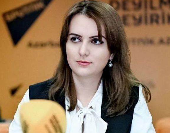Əməkhaqqının artırılması ölkə iqtisadiyyatının inkişafına xidmət edir - Siyasi analitik Anastasiya Lavrina