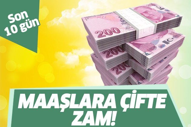 SSK, SGK Bağ-kur ve memur emeklisi Temmuz maaşı ve zammı ne kadar olacak? Emekli son dakika ek (ödeme) zammı!.