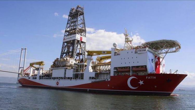 صفقة إس400 وعلاقتها بالتنقيب عن الغاز في شرق المتوسط