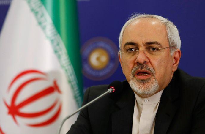 İran xilas olmaq üçün Bakı ilə danışıqlar aparır