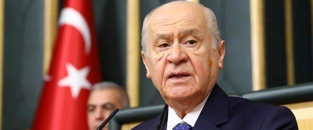 Bahçeli'den İstanbul seçimi sonuçlarına ilişkin değerlendirme