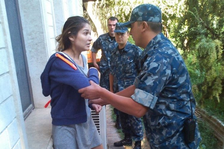 Gulnara Karimova says she returned $1.2Bln to state coffersg