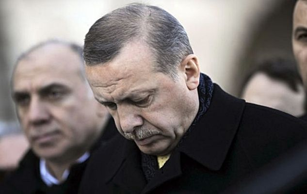Ərdoğan üçün sonun başlanğıcı?! - İstanbulda demokratiya qazandı