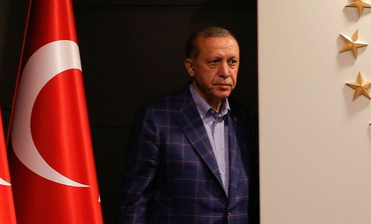 Istanbul penalized Erdogan with democracy