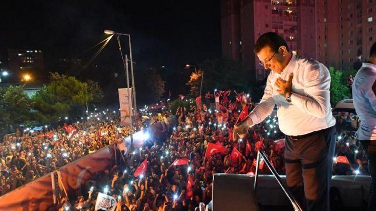 Yunan medyası 23 Haziran seçim sonuçlarını nasıl gördü?