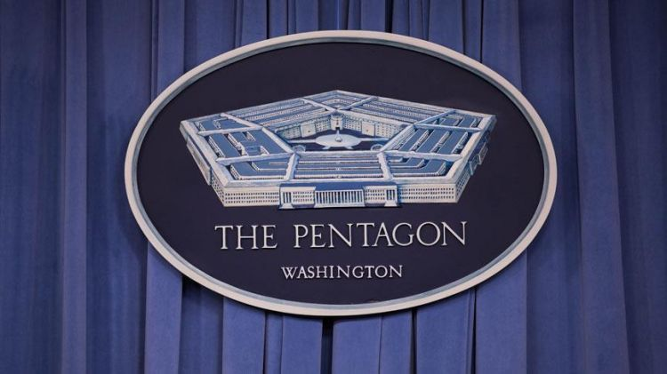 Iran tension is on the table as new Pentagon chief heads to NATO