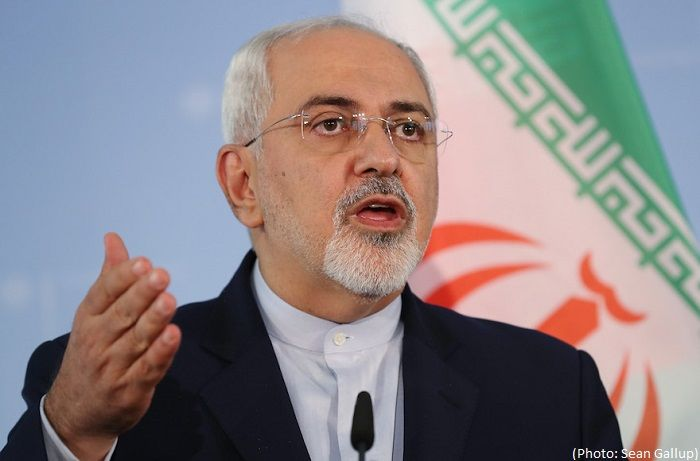 Iran declares 'permanent closure' of diplomacy with US after sanctions