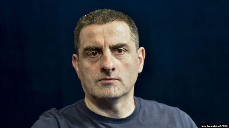 Популярный блогер Тенгиз Аблотия о плюсах от российской блокады