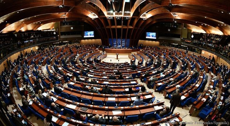 What does PACE invitation to Russia means for Karabakh conflict?g