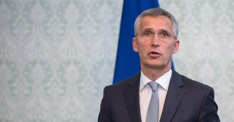 NATO to prepare response to Russia's INF breach - Stoltenberg says