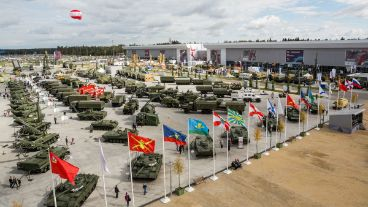 Azerbaijan to strengthen military-technical cooperation with Russia