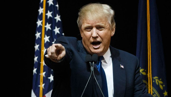 Tramp İrana hərbi müdaxilədən niyə çəkinir? - Polkovnik