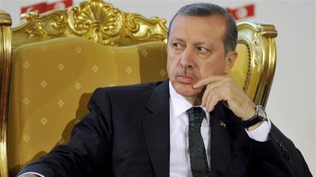 Turkey needs 'realpolitik' in the Middle East - Bruno Surdel