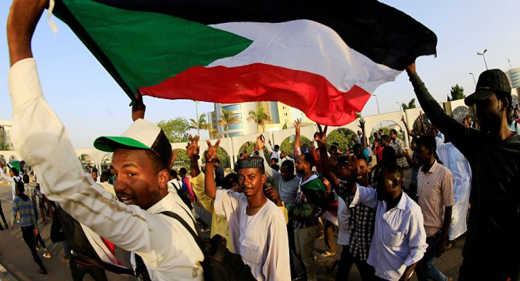 """نائب رئيس حزب الأمة لـ """"سبوتنيك"""": الشعب هو الضامن الأكبر للحل في السودان"""