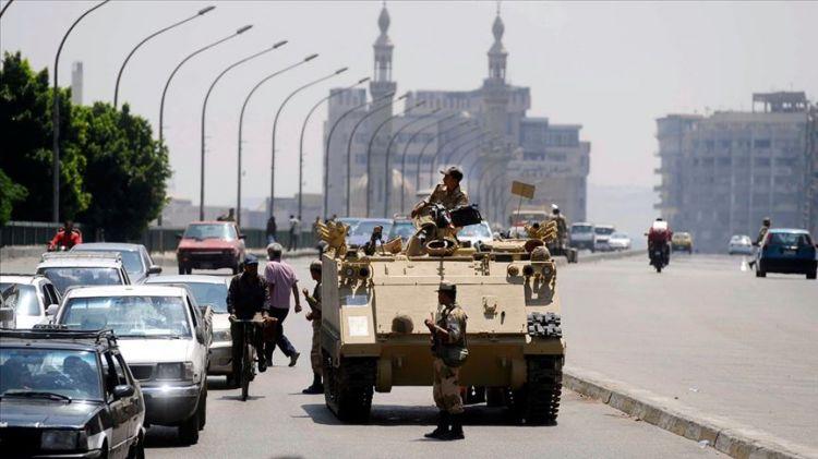 Mısır'da darbenin hasarı her geçen yıl artıyor - Doç. Dr. İsmail Numan Telci
