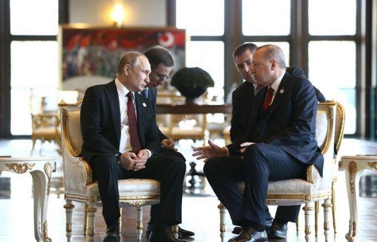 Kiev Knezliği'nden İdlib'e... 800 yıllık Türkiye-Rusya ilişkileri
