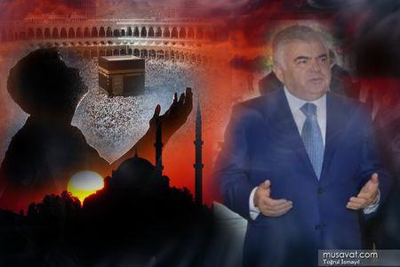"""""""Allahın cəzası böyük olur"""" - Ziya Məmmədovdan sensasion müsahibə"""