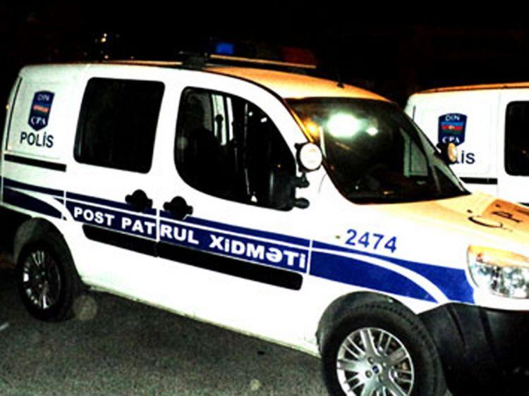 Polisin güllələdiyi Goranboy sakini öldü - YENİLƏNİB