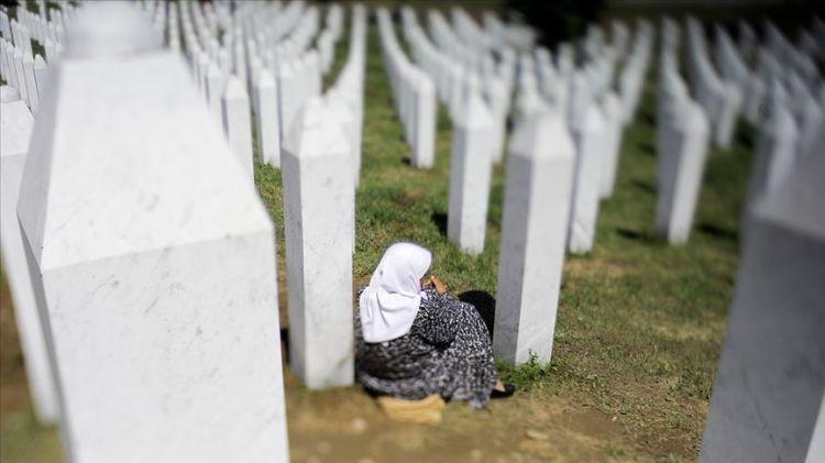 Srebrenitsa soykırımının sekiz aşaması - Prof. Dr. Cemalettin Latiç