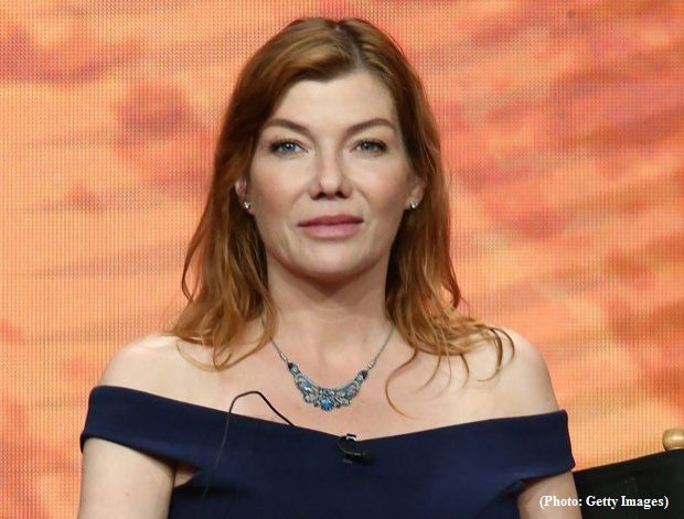 Star Trek actress died at 52