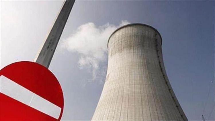"""تجاوز إيران تخصيب اليورانيوم """"تكتيك ضغط"""""""