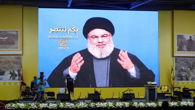نصر الله: الحرب على إيران لن تستثني إسرائيل وغيرها بالمنطقة