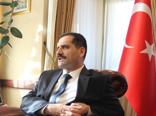 """""""Birlikte olduğumuz zaman bizim bileğimizi bükmeğe hiç kimsenin gücü yetmez"""" - Erkan Özoral"""
