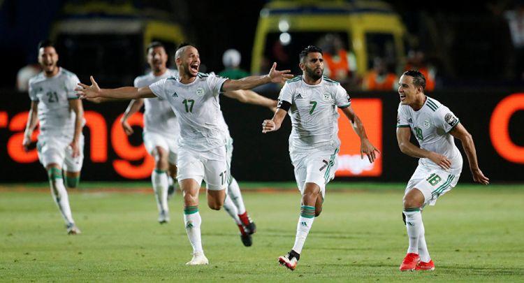 رياض محرز عن هدف الفوز: أخبرت الجميع أنها لي
