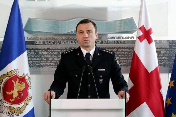 """Gürcüstan Sərhəd Polisi insidentlə bağlı açıqlama verdi - """"Azərbaycanlı sərhədçilər ikonaları götürərək..."""" - VİDEO"""