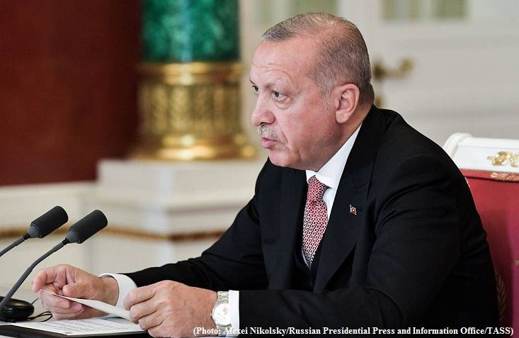 'I hope, we will produce S-400 together with Russia ' - Erdogan announces