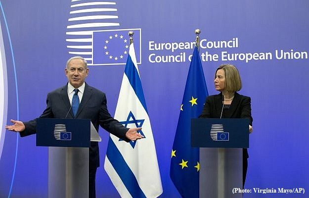 Wake up Europe, Iran at the doors - Netanyahu slams EU for not sanctioning Iran