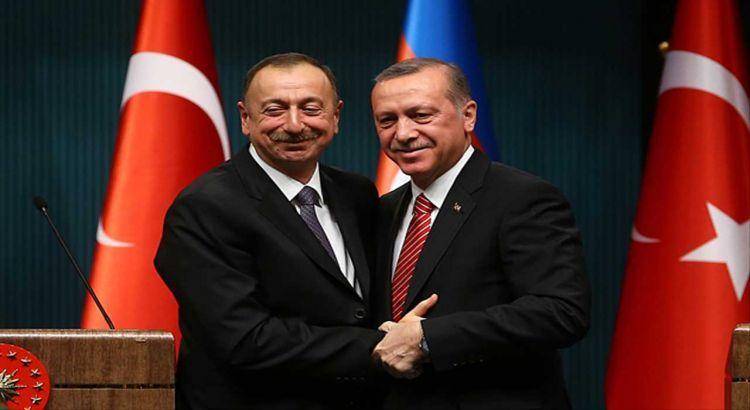 """"""" معا، نحن أقوى ضد التحديات """" - إركان أوزورال"""