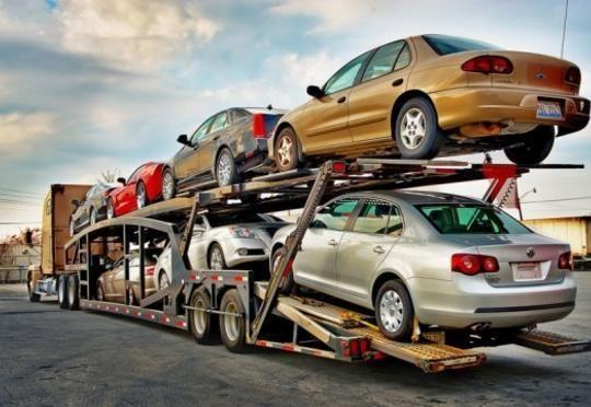 Азербайджан увеличил импорт легковых автомобилей в 2 раза
