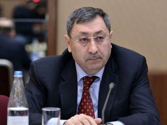 Кешикчидаг по всем  правовым документам относится к Азербайджану