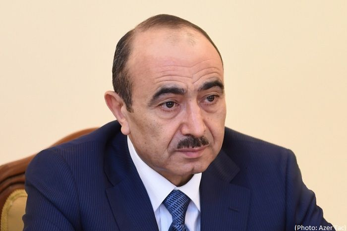 We are confident that efforts to sow hostility between friendly Azerbaijani and Georgian people will be unsuccessful - Ali Hasanov