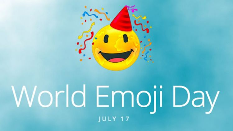 World Emoji Day - Ever wondered where emojis came from?