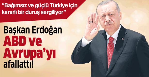 New York Times: Erdoğan'ın kurduğu ilişkiler Avrupa ve ABD'yi afallatıyor.