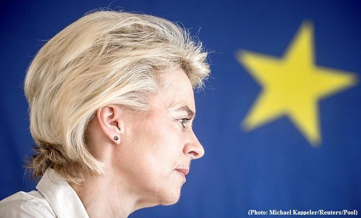 Who is new EU Commission President Ursula von der Leyen?
