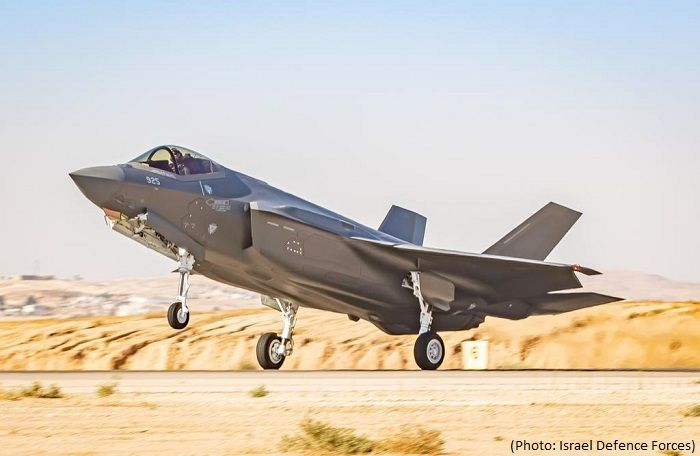 US threw Turkey out of F-35 program