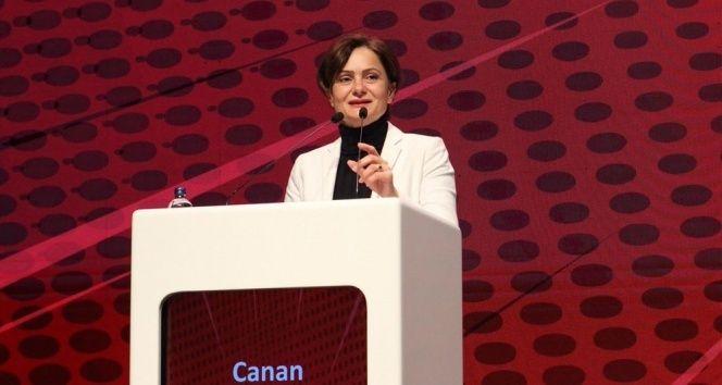 CHP'li Canan Kaftancıoğlu hakkında istenen ceza belli oldu