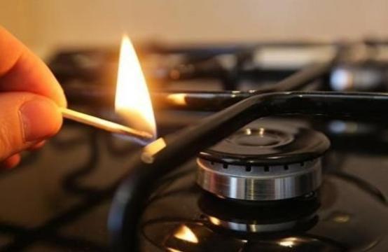 Сегодня будет ограничена подача газа 4219 абонентам