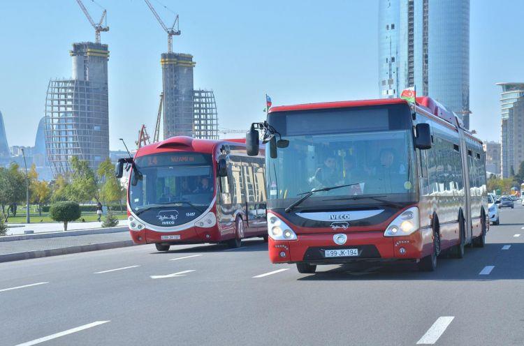 БТА выделит спецтранспорт для участников Еврофестиваля в Баку