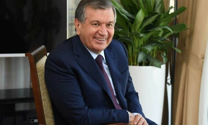 Economic Growth of Uzbekistan - President Mirziyoyev becomes shining star of Central Asia