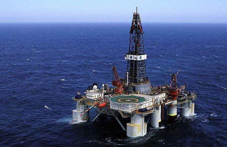Канадская компания приостановила добычу из-за разлива нефти