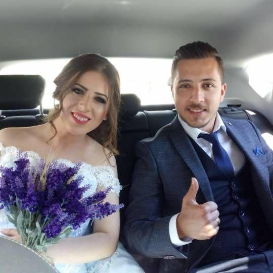 Sabah Şəhid jurnalistin kiçik oğlunun toyudur - Gəlinimiz Türkiyədəndir...