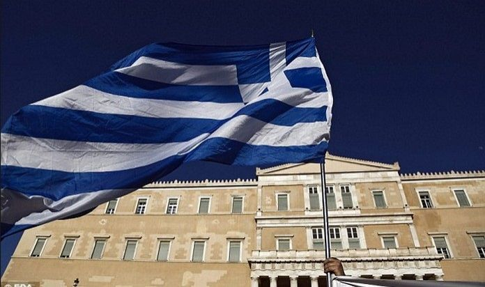 The EU has destroyed Greece beyond repair