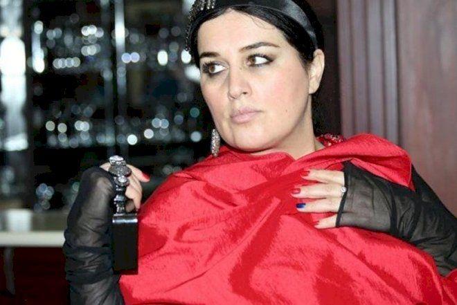 """""""İnşallah, mən də deputat olaram..."""" - Elza Seyidcahan"""